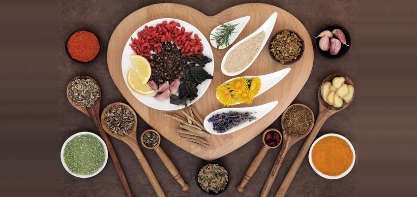 Styrk dit immunforsvar med sund kost