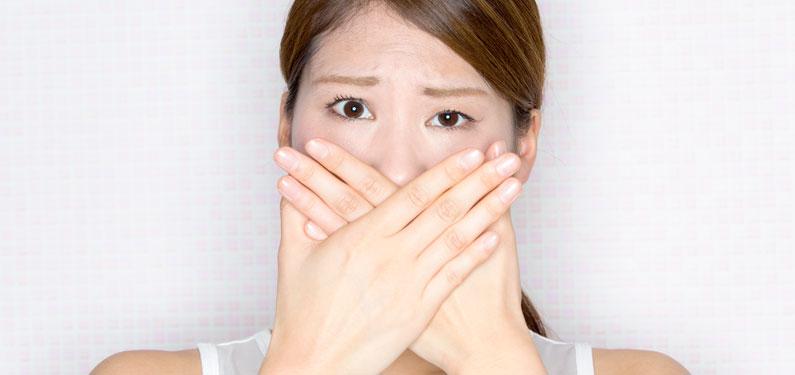 Mælkesyrebakterier mod dårlig ånde