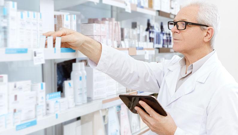 Mælkesyrebakterier kan fås let på et online apotek